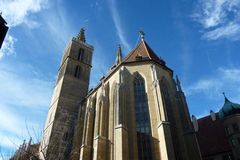 ©Rothenburg-Tourismus-Service_St.-Jakobs-Kirche_St.-Jacobs-Church_A.Böttger