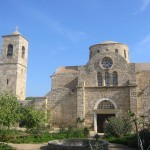 Barnabos-Kloster