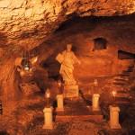 St  Pauls Katakomben - Bildquelle: Fremdenverkehrsamt Malta
