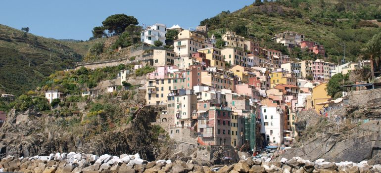Italiaplus Travel & Events, Cinque Terre