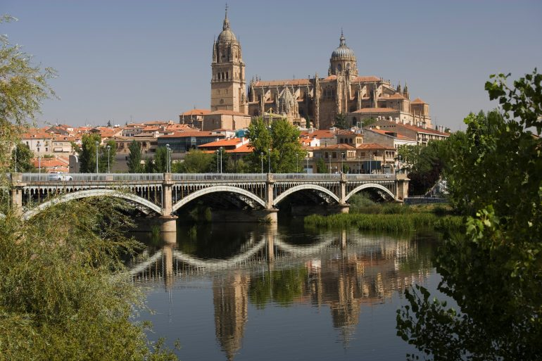 3000-SA-SS-Salamanca_© Institut für Tourismus in Spanien (TURESPAÑA)