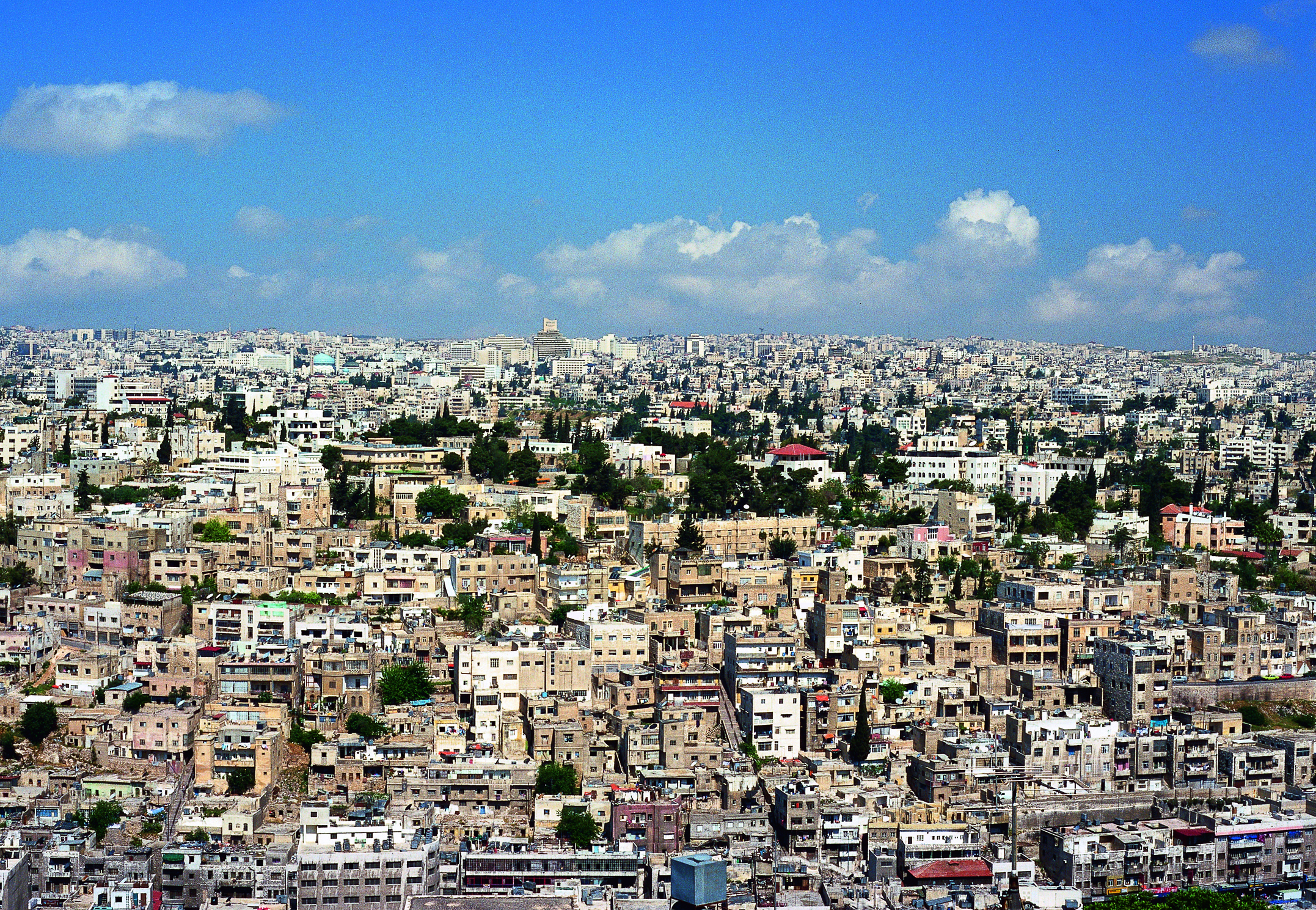 Amman Day Tours