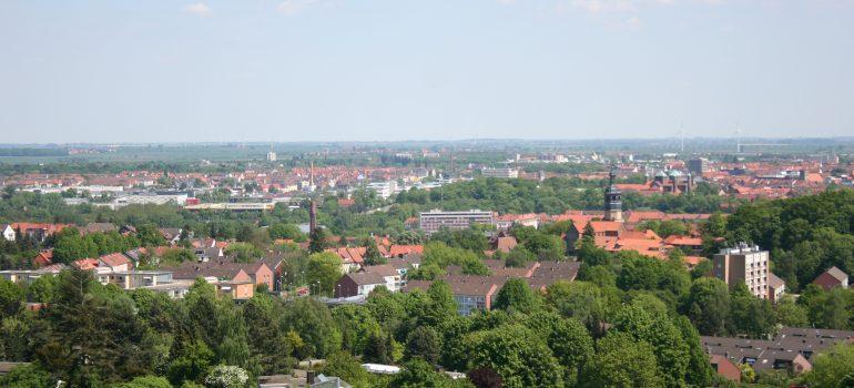 Ausblick_auf_Hildesheim1©Hildesheim-Marketing