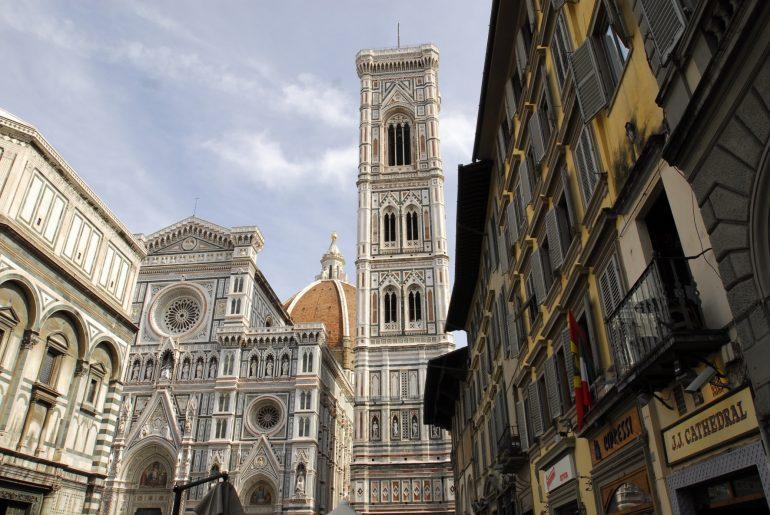 Dom zu Florenz, www.italiafoto.de