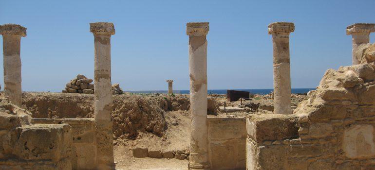 Gruppenreise Zypern 2017: Paphos Zypern