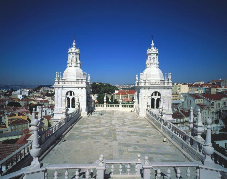 Igreja-de-Sao-Vicente-de-Fora-Lissabon-Jose-Manuel