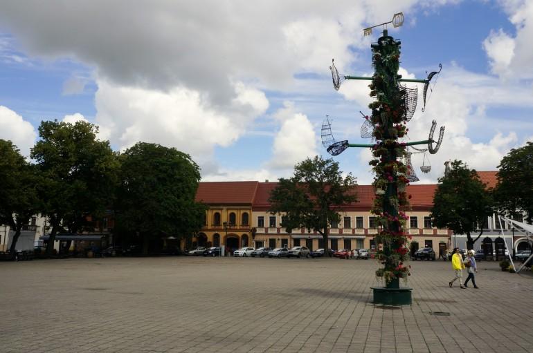Kaunas - Foto: Thomas Linnartz
