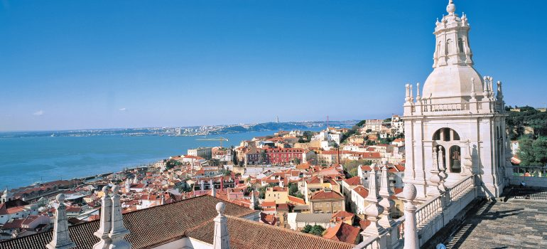 Lissabon, Jose Manuel, www.imagesofportugal.com
