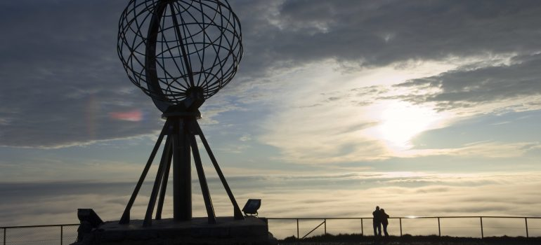 northcape, Johan Wildhagen - Visitnorway.com