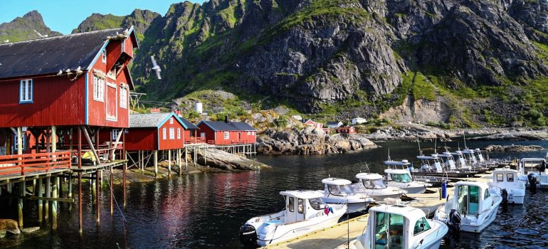 nusfjord, cabday/Foap/Visitnorway.com
