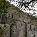 Santo Stefano di Quisquina - Eremo di Santa Rosalia
