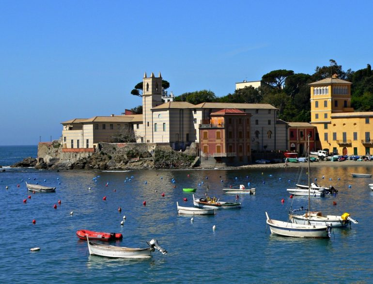 Italiaplus Travel & Events, Sestri L. Baia Silenzio