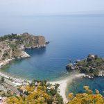 Taormina - Ausblick