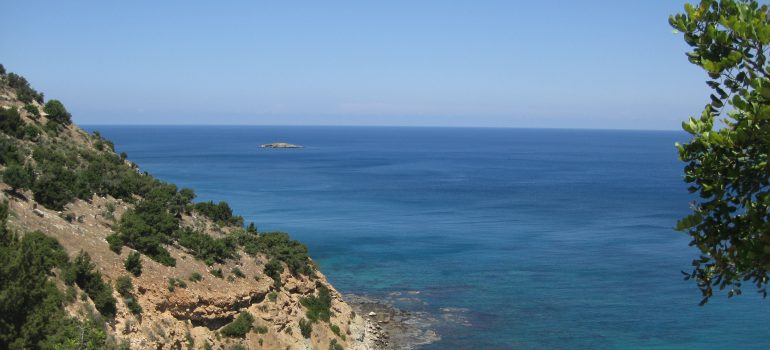 Gruppenreise Zypern 2017