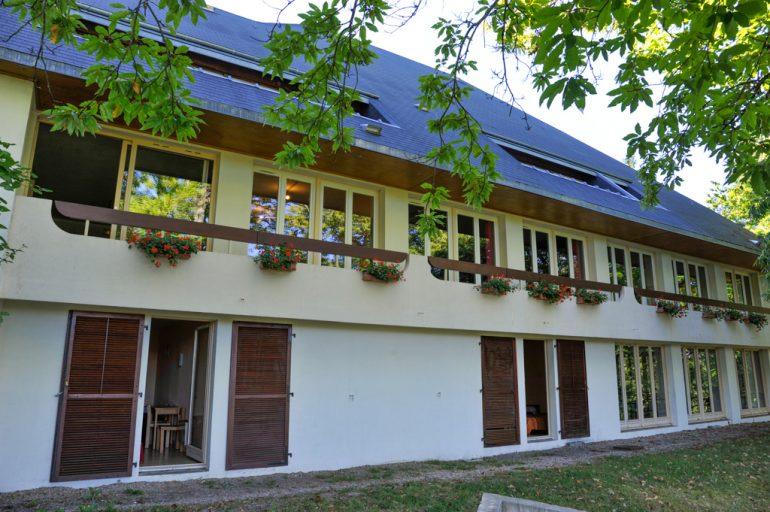 Unterkunft Maison du Beuvray