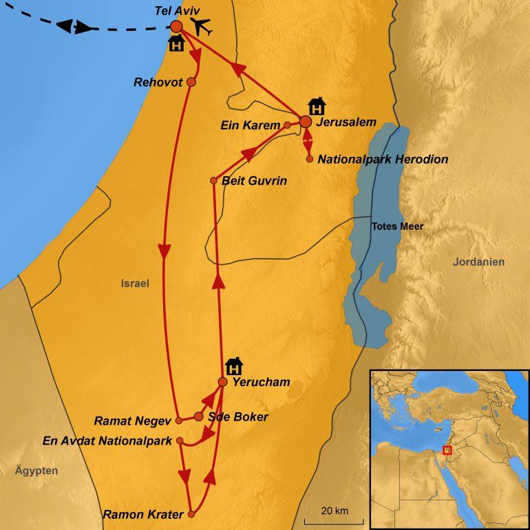 stepmap-karte-israel-fuer-wiederholer-1640371