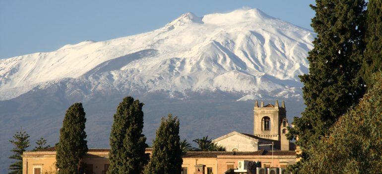 Ätna, www.pixabay.com, Wandern auf Sizilien, Gruppenreise mit Wanderungen, Arche Noah Reisen
