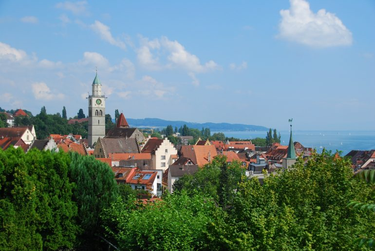 Überlingen, www.pixabay.com, Gruppenreise Bodensee, Arche Noah Reisen