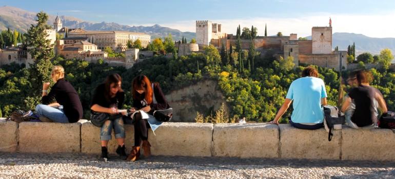 Granada-Alhambra, © Todos los derechos Instituto de Turismo de España (TURESPAÑA), Gruppenreise Andalusien, Arche Noah Reisen