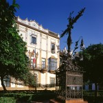 Sevilla - Stadtviertel Santa Cruz