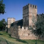 Sevilla Stadtmauer