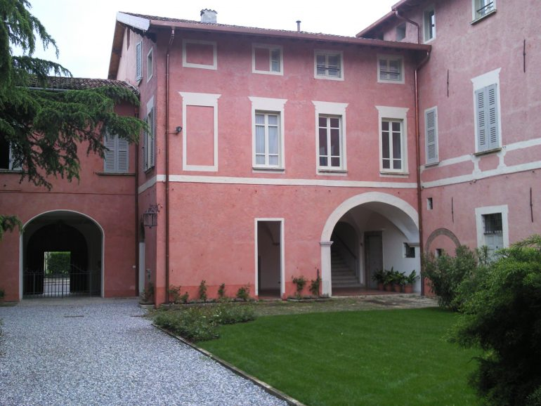 Concesio Casa Natale Paolo VI, Brescia, Wallfahrtsort Italien, Wallfahrten des Bistums Trier, Arche Noah Reisen
