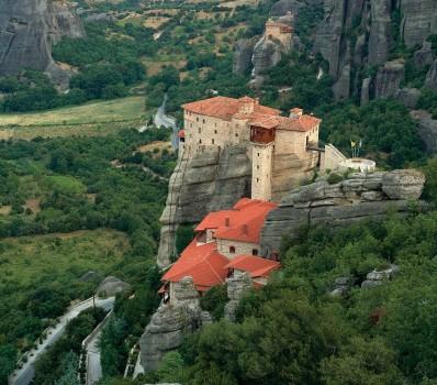 www.visitgreece.gr, Organisation Gruppenreisen, Besichtigungsprogramm Griechenland
