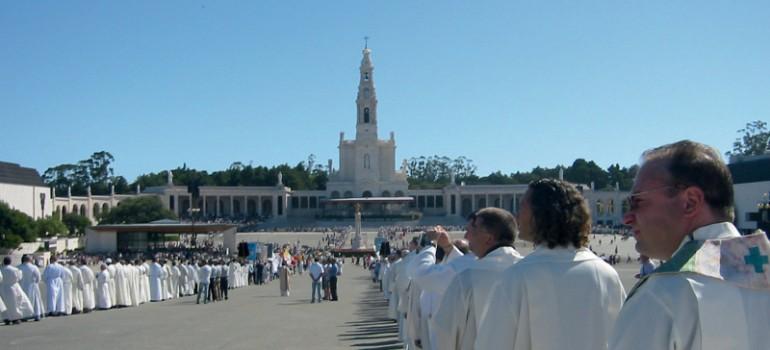 Fatima, Pilgerprogramm Fatima, Reiseveranstalter Rheinland-Pfalz, Gruppenreise planen, Arche Noah Reisen