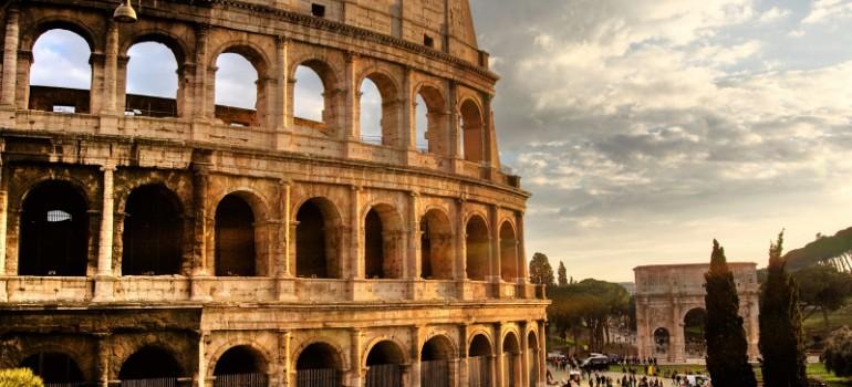 Rom, Reiseveranstalter Trier, Reise für Pfarrei, Pilgern Rom
