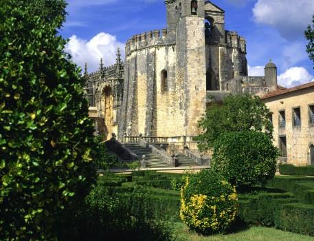 Tomar, Besichtigungsprogramm Portugal, Reisevorschlag Portugal, Arche Noah Reisen