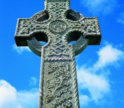 Clonmacnoise, Besichtigungsprogramm Irland, Gruppenreise Irland, Arche Noah Reisen
