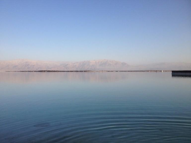 Totes Meer, Baden im Toten Meer, Israel mit Reiseleitung, Sehenswürdigkeiten Israel