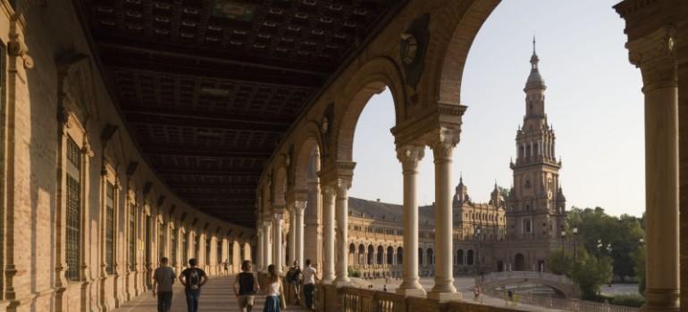 Sevilla, Kulturreise Andalusien, Gemeindereise Andalusien, Arche Noah Reisen