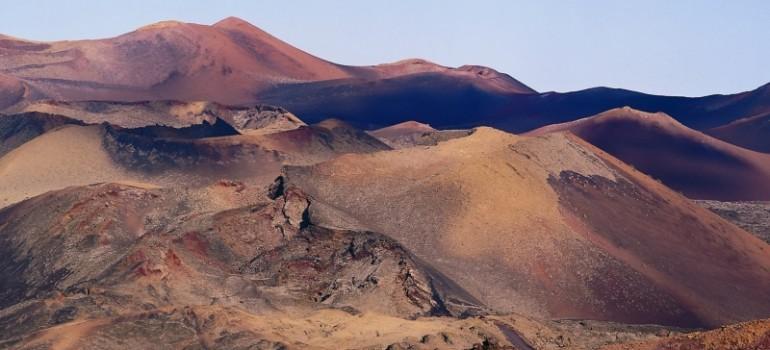 Nationalpark Timanfaya, Gruppenreise Lanzarote, Reiseveranstalter Rheinland-Pfalz, Arche Noah Reisen