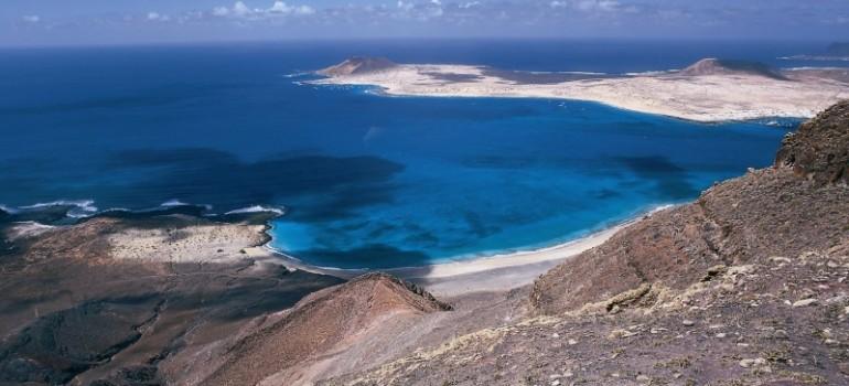 Lanzarote, Aussichtspunkt Mirador de Guinate, Erholung und Ausflüge, Vorschlag Gruppenreise Lanzarote, Arche Noah Reisen