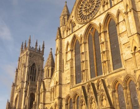 York, Organisierte Gruppenreise, Besichtigungsprogramm England, Arche Noah Reisen