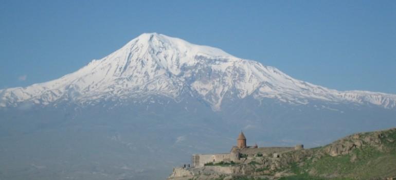 Armenien, Berg Ararat, Rundreise Armenien, Organisation Gruppenreise, Arche Noah Reisen