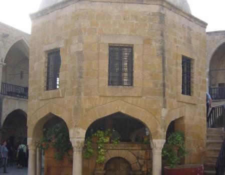 Nikosia, Gruppenreise Zypern, Gemeindereise Zypern