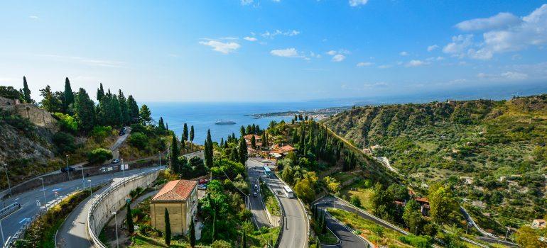 Taormina, www.pixabay.com, Auszeit Reise, Wanderreise mit Begleitung, Arche Noah Reisen