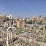 Forum Romanum, Foto: Thomas Müller