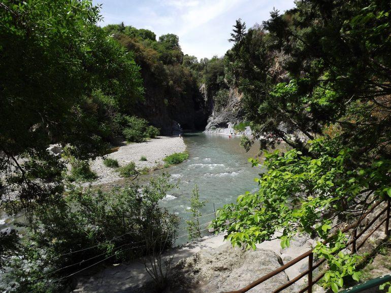 Alcantara, www.pixabay.com, Wanderreise Sizilien, Wanderreise mit Begleitung, Naturreise Sizilien