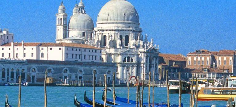 An der Lagune, www.italiafoto.de, Vorschlag Städtereise für Gruppe, Besichtigungsprogramm Venedig, Arche Noah Reisen