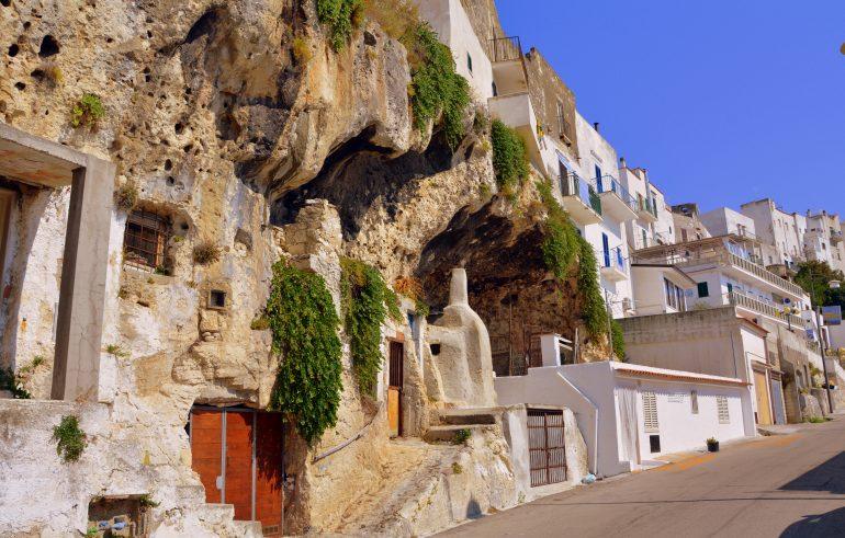 Apulien, Gargano, Bild von Gianni Crestani auf Pixabay, Pauschalreise Apulien, Arche Noah Reisen