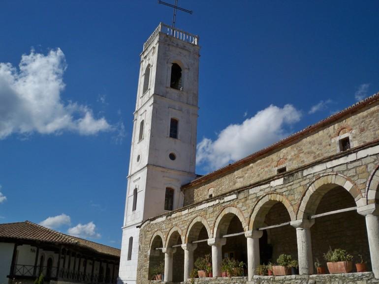 Ardenica Kloster