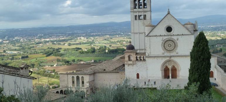 Assisi, S.Francesco, Organisation Pilgerreisen, Eigene Gruppenreise Risiko