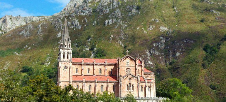 Asturia Covadonga, www.pixabay.com, Kulturreise Covadonga, Reise mit Reiseleitung, Arche Noah Reisen
