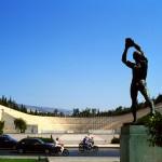 Athen- Kalimarmoro Stadium, Foto: ANE / Andreas Neumeier