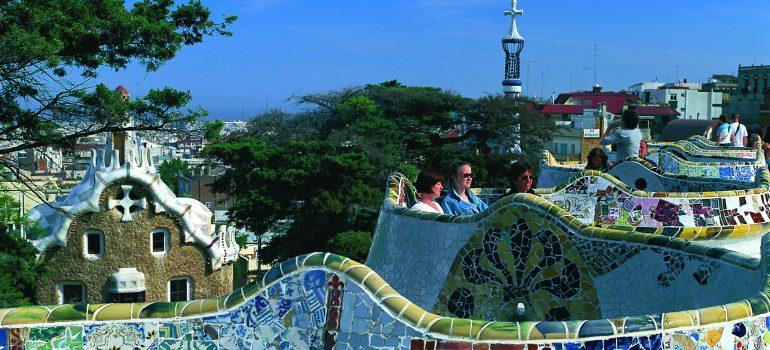 Pilgerreise Barcelona, Montserrat, Andorra, Lourdes, Arche Noah Reisen, Organisierte Gruppenreisen