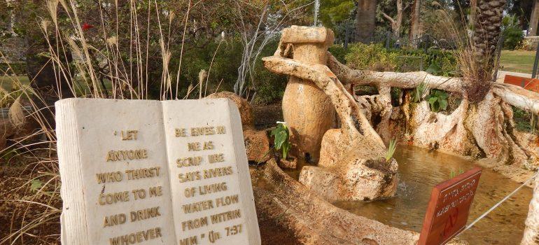 Israel Berg der Seligpreisungen-Foto Michelle Fischer, Arche Noah Reisen