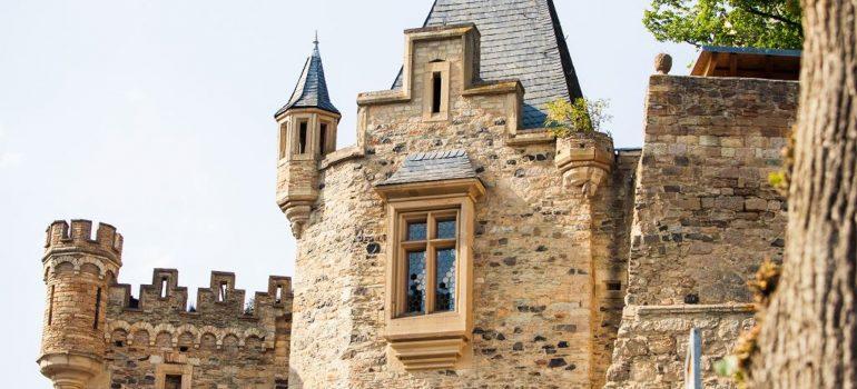 Schloss Dhaun_Moritz Attenberger_Naheland-Touristik GmbH, Nahehöhenweg, Begleitete Wanderreise, Arche Noah Reisen